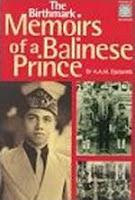 Balinese Prince