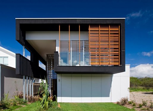 Exotic style of house cool home design interior design furniture - Cool bright design homes ...