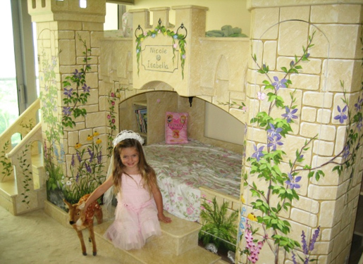 Amazing Girls Princess Castle Bunk Bed 515 x 375 · 134 kB · jpeg
