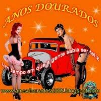 DOURADOS ANOS 60