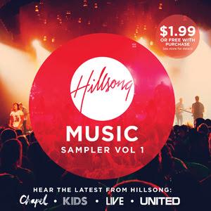 hillsong music: