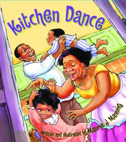 [kitchen+dance]