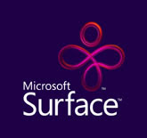 Surface Computing – Microsoft Surface