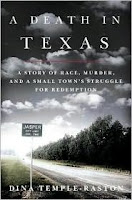 'A Death In Texas', about a brutal murder in Jasper in 1998