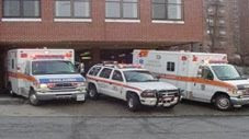 Ossining Volunteer Ambulance Corps
