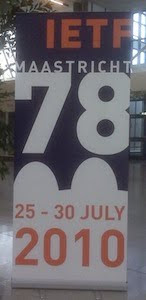 IETF 78 meeting banner