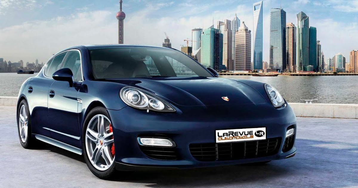 porsche panamera equipements et sp cifications prix voiture tarifs neuve. Black Bedroom Furniture Sets. Home Design Ideas