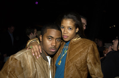 Nas Accuses Ex-Wife Kelis of Keeping Eight Year Old Son Away From ...