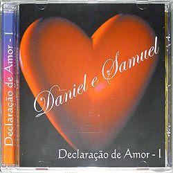 Daniel e Samuel - Declara��o de Amor 2007