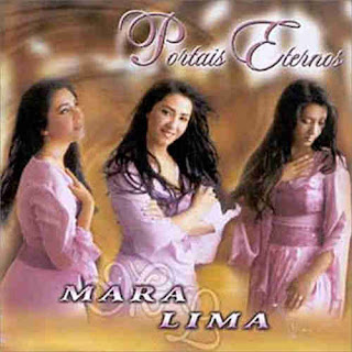 Mara Lima - Portais  Eternos (playback)