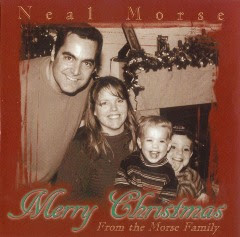 Neal Morse - Merry Christmas From The Morse Family 2000