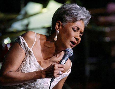 Autograph Vip Succes 2011 Nancy Wilson Jazz Living Legend