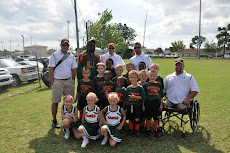 Hurricanes w/ Edgerrin James