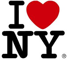 I LOVE NY