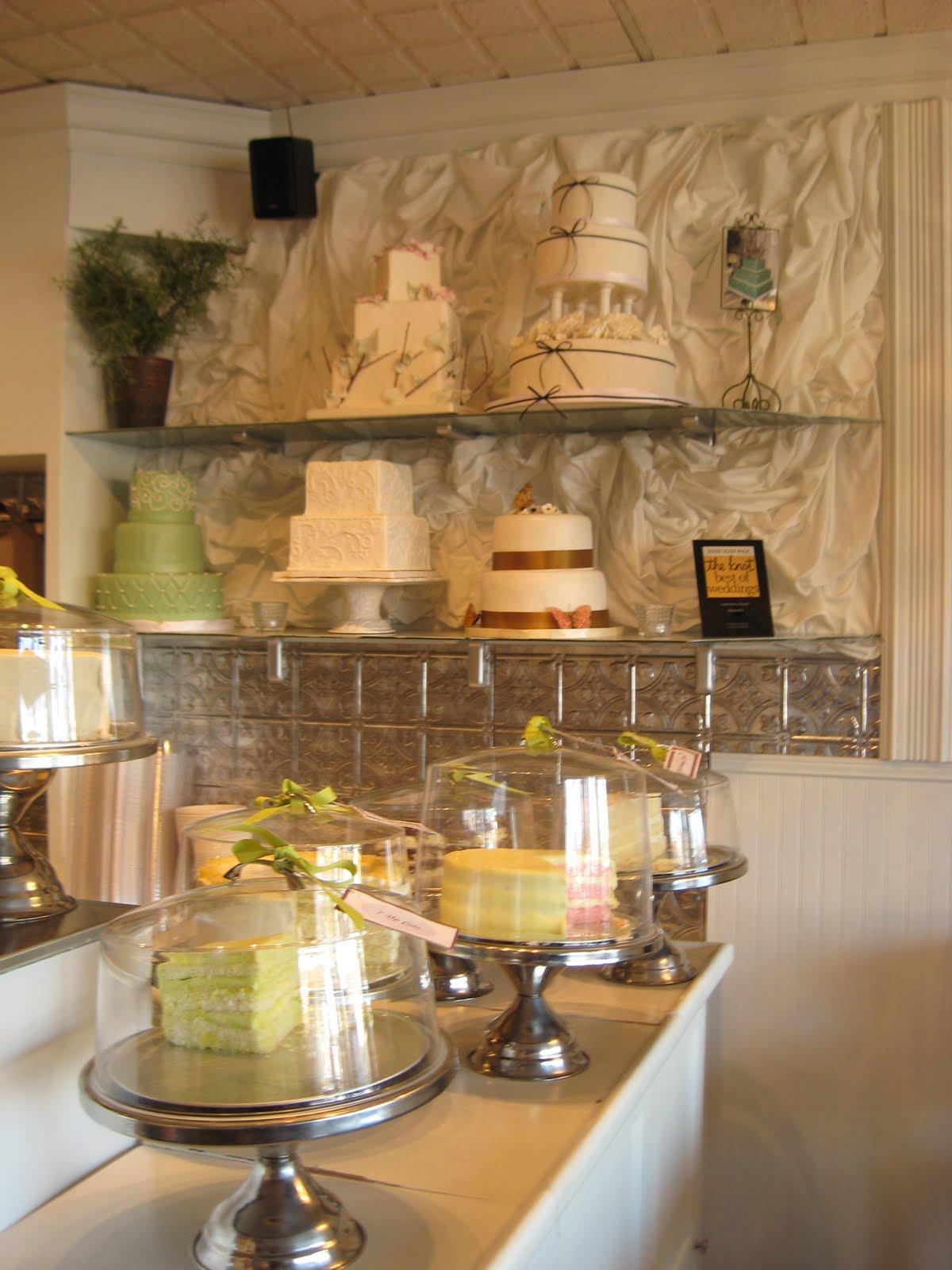 Cake Decorating Stores In Greensboro Nc : Cupcake Courtesans: Greensboro s Maxie B s