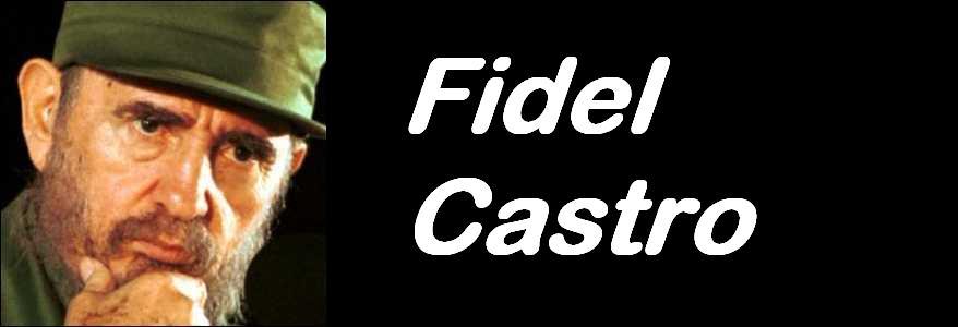 FIDEL CASTRO - HERÓI OU BANDIDO ?