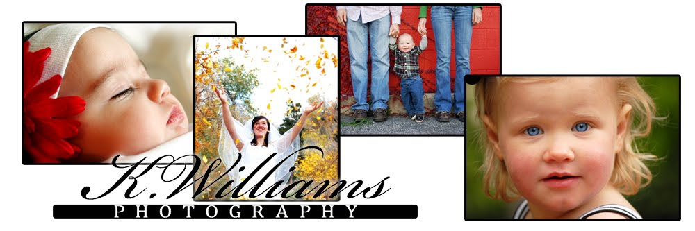 K. Williams Photography