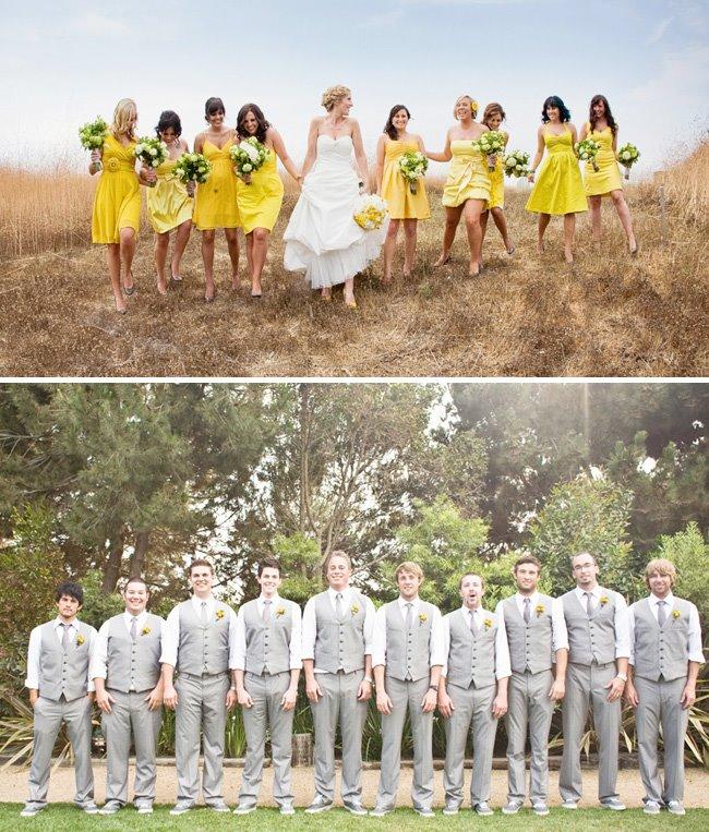 your wedding support get the look rustic wedding
