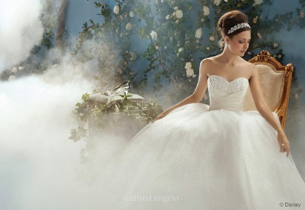 your wedding support disney princess themed wedding dress