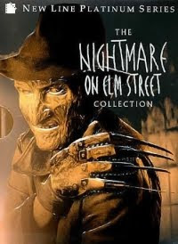 A Nightmare on Elm Street the original movie