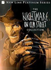 A Nightmare on Elm Street the original movie