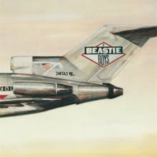 "BEASTIE BOYS  ""LICENSE TO ILL"""