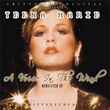 "GRITTY LYF PRESENTS--- TEENA MARIE   ""A VOICE IN THE WIND"""