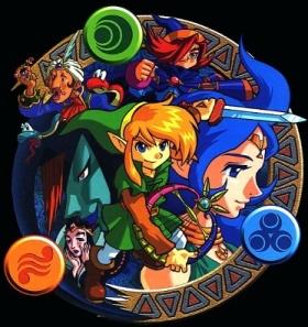 Link también visita el pasado