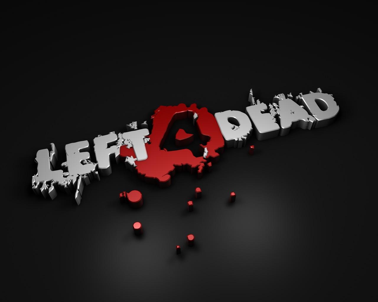 Papeis de parede Left 4 Dead Left_4_Dead_Wallpaper___Black_by_Vancete