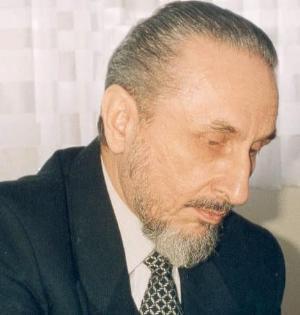 Dr. Fathi Yakan meninggal dunia