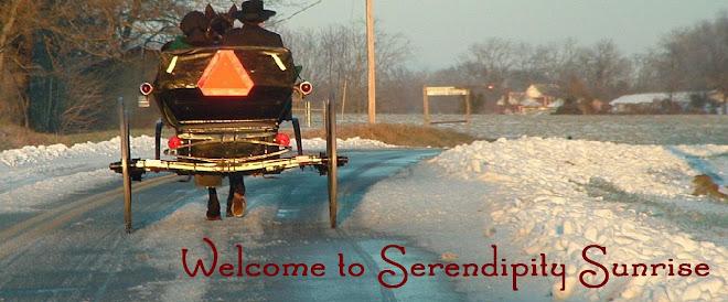 Serendipity Sunrise