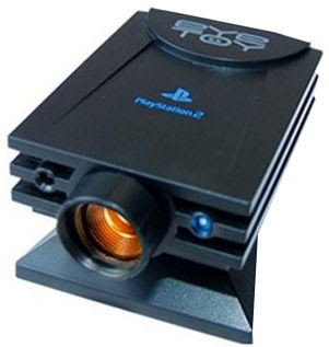 Eyetoy....nothing new here....