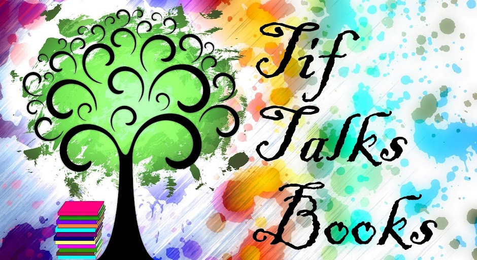 TIF TALKS BOOKS