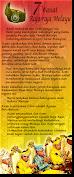 Wasiat Raja - Raja Melayu
