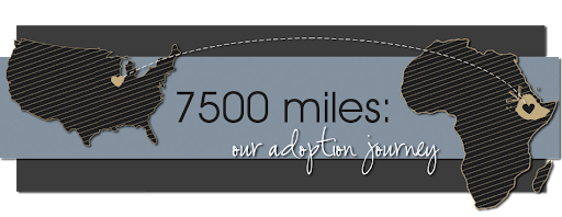 7500 miles