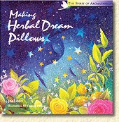 New Dream Pillow Blog