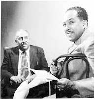 langston hughes the expression of the spirit of blues and jazz Langston hughes: american poet photo  hughes helped to define the spirit of the age by  and experimental forms of jazz and blues as you read.