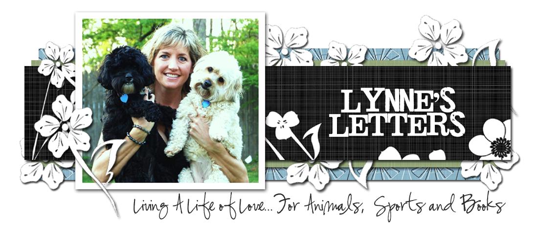 Lynne's Letters