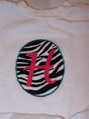 Initial Shirts