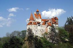 Castelul Bran-cazare pensiuni Bran
