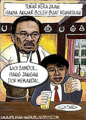 TIAN CHUA MEMANDAI MANDAI