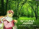 Al-Ruhul Jadeed. ALLAHUAKBAR!!