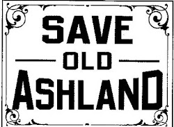 Save Old Ashland