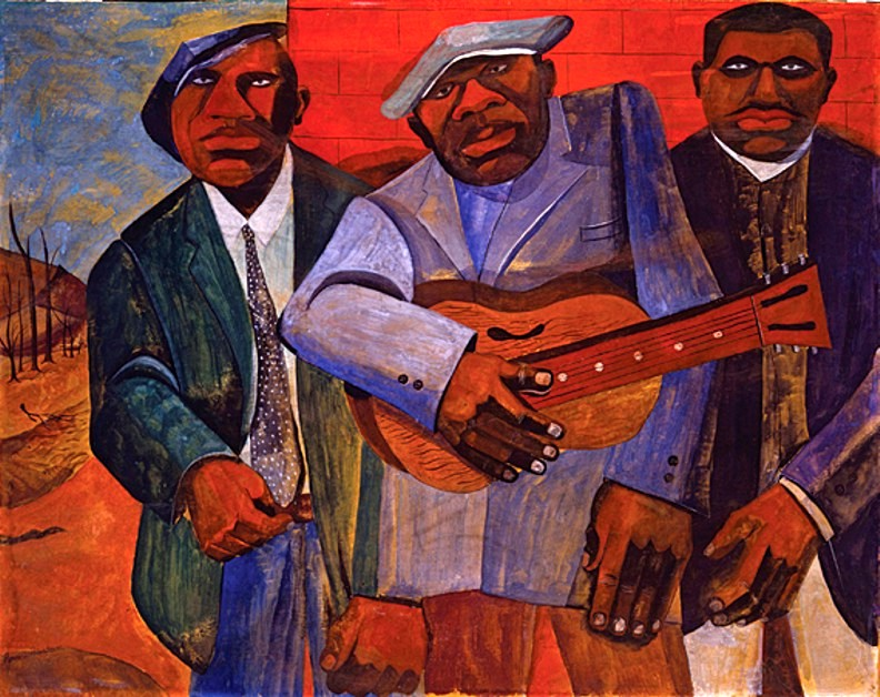 a history of the black arts movement according to larry neals essay