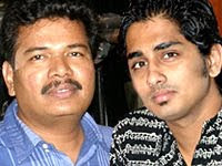 Shankar and Sidhharth