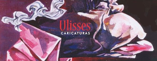 Ulisses caricaturas