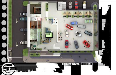 D3516n agencia automotriz bctr motors for Carros para planos arquitectonicos