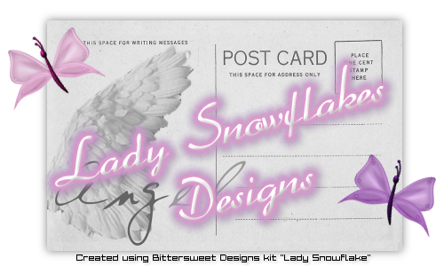Lady Snowflake's Designs