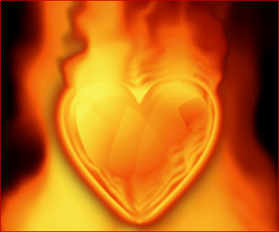 الاجتيــــاح heart-on-fire-screen