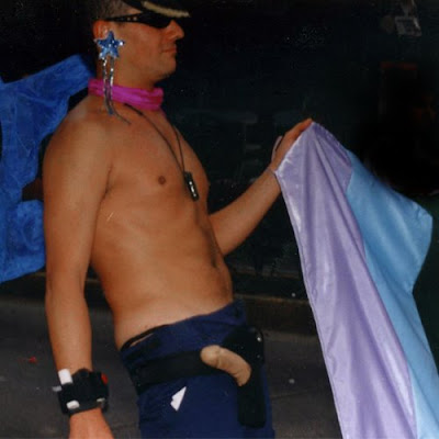 MARCHA GAY MEXICO: MARCHA GAY MÉXICO 2000